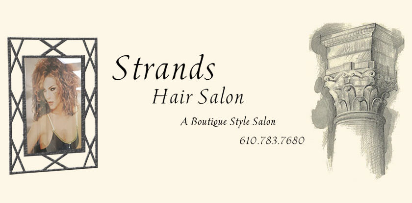 Strands Hair Salon in King of Prussia